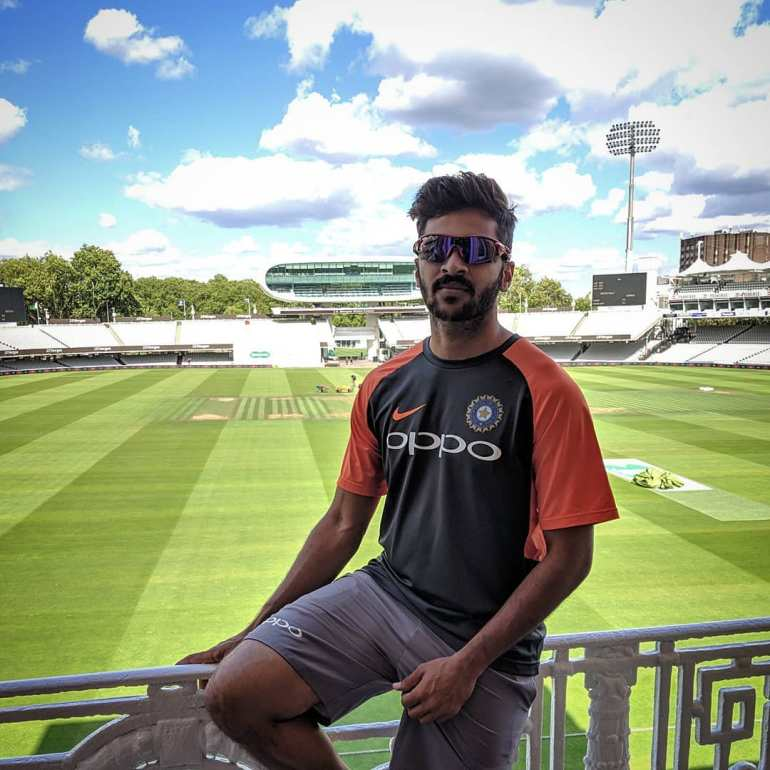 Shardul Thakur Wiki, Age, Biography, Family, Career, and HD Photos 106