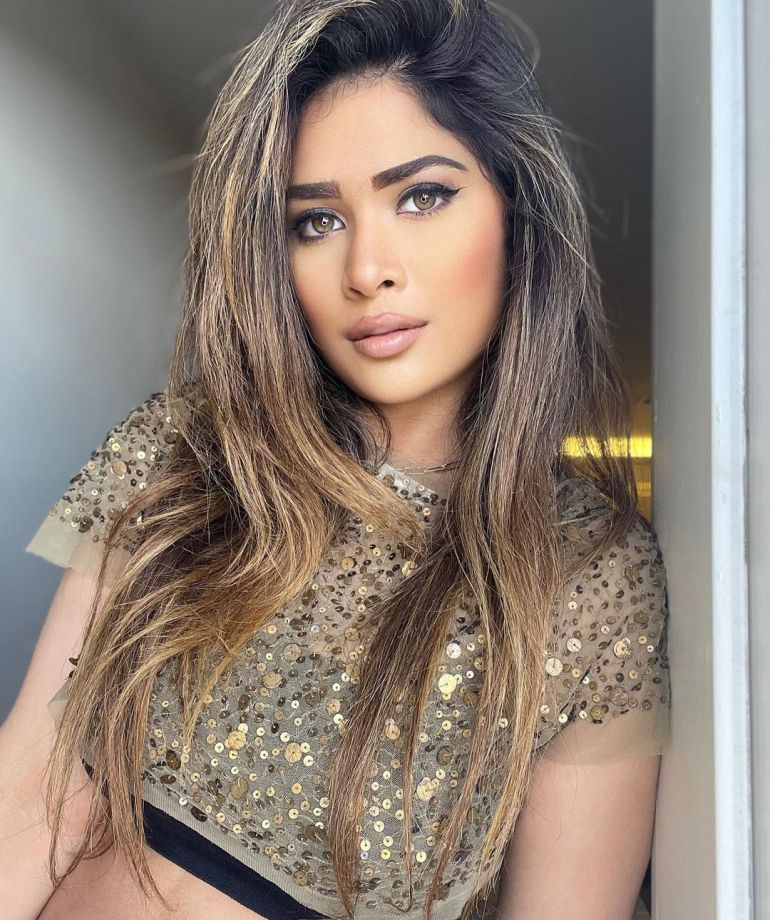 Anarkali Akarsha Wiki, Age, Biography, Movies, and +21 Gorgeous Photos 114