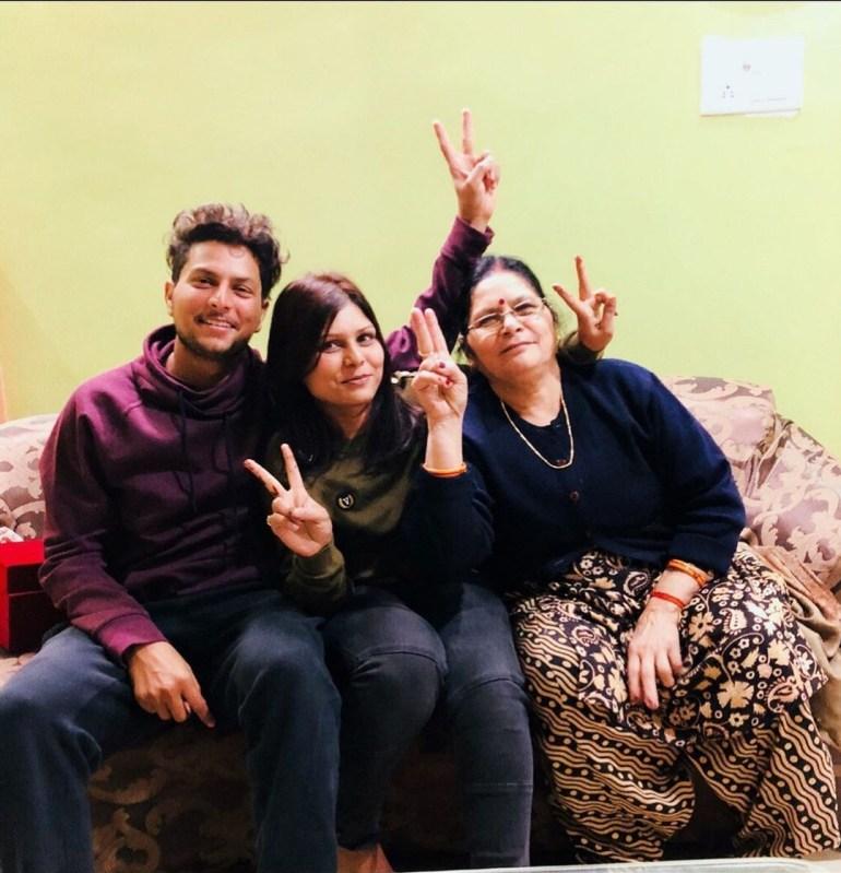 Kuldeep Yadav Wiki, Age, Biography, Family, Career, and HD Photos 105