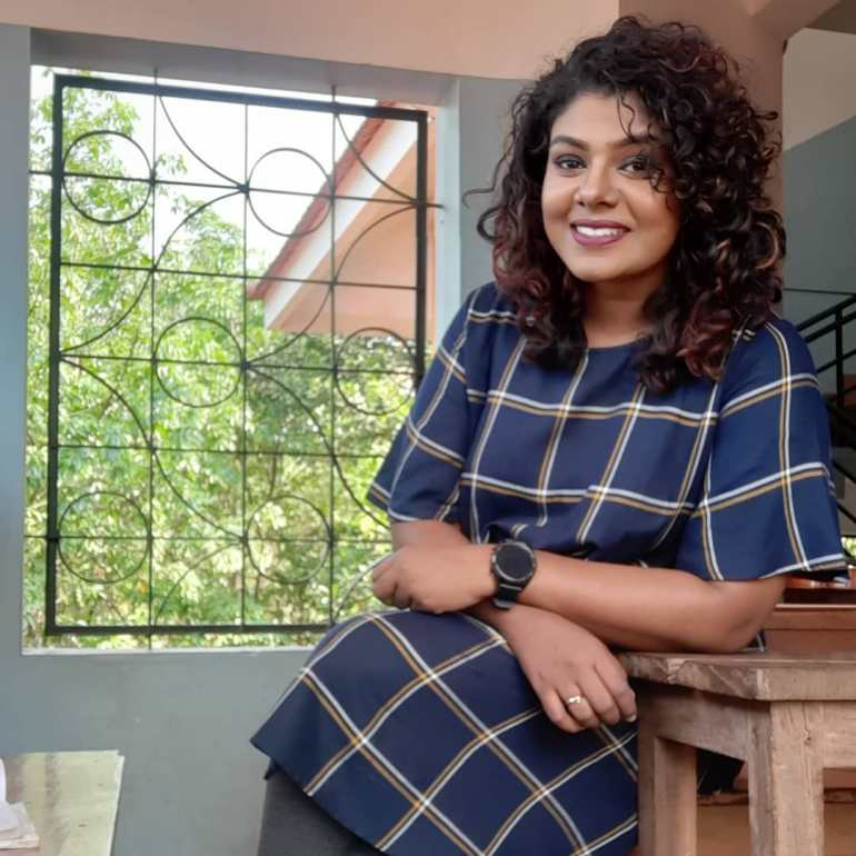 Lekshmi Jayan (Malayalam Big Boss Contestant) Wiki, Age, Biography, and Beautiful Photos 112