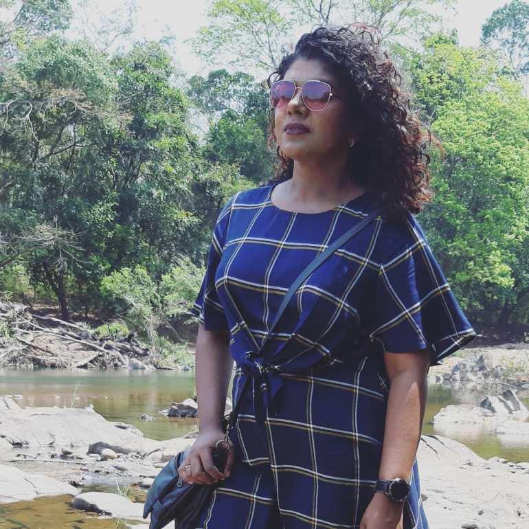 Lekshmi Jayan (Malayalam Big Boss Contestant) Wiki, Age, Biography, and Beautiful Photos 113