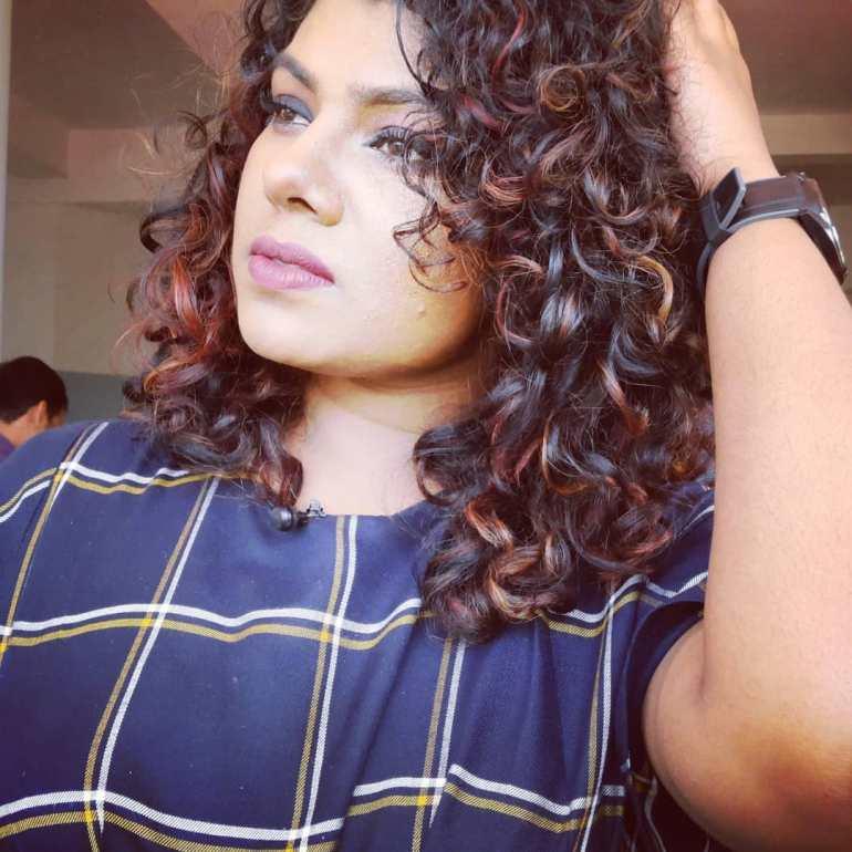 Lekshmi Jayan (Malayalam Big Boss Contestant) Wiki, Age, Biography, and Beautiful Photos 114