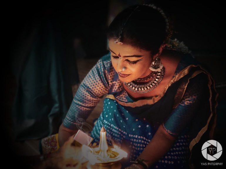Sandhya Manoj (Malayalam Big Boss Contestant) Wiki, Age, Biography, and Beautiful Photos 119