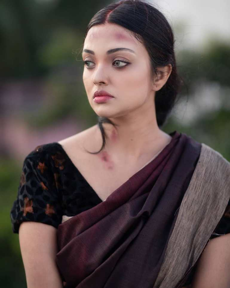Soorya J Menon ( Malayalam Big Boss Contestant) Wiki, Age, Biography, and Beautiful Photos 121