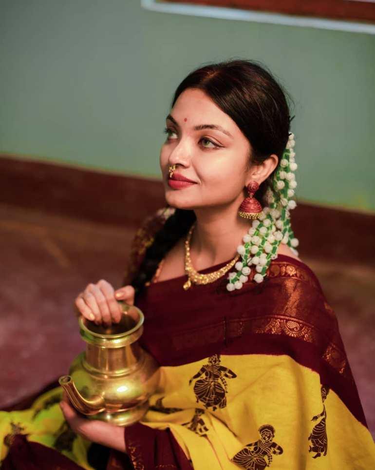 Soorya J Menon ( Malayalam Big Boss Contestant) Wiki, Age, Biography, and Beautiful Photos 108