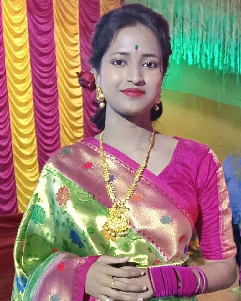 Bengali Model Keya Panja Wiki, Age, Biography, and Beautiful Photos 118