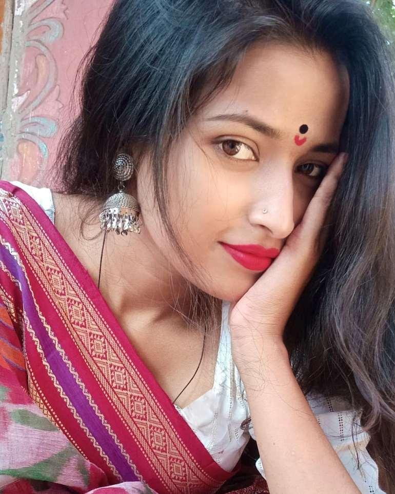 Bengali Model Keya Panja Wiki, Age, Biography, and Beautiful Photos 115