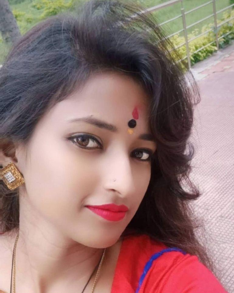 Bengali Model Keya Panja Wiki, Age, Biography, and Beautiful Photos 121