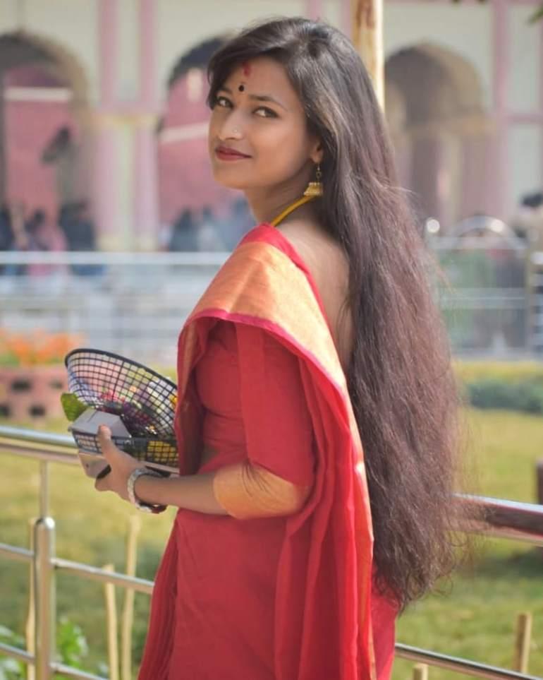 Bengali Model Keya Panja Wiki, Age, Biography, and Beautiful Photos 122