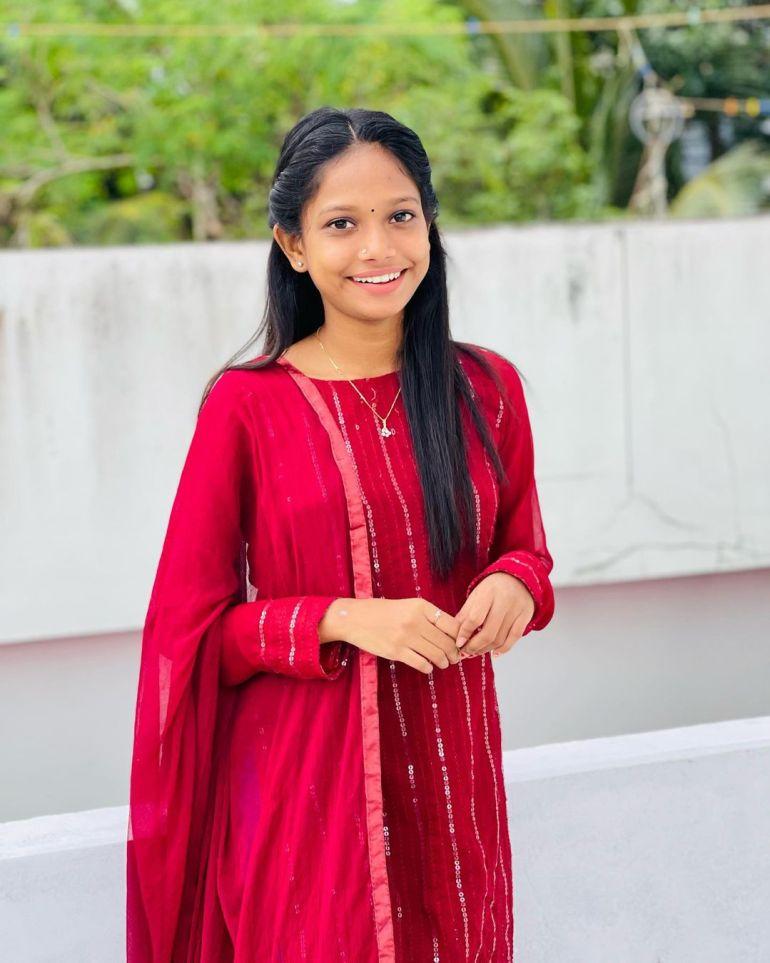 Amritha Shaji Wiki, Age, Biography, Net worth, and Beautiful Photos 102