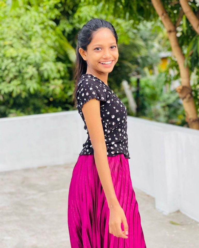 Amritha Shaji Wiki, Age, Biography, Net worth, and Beautiful Photos 103