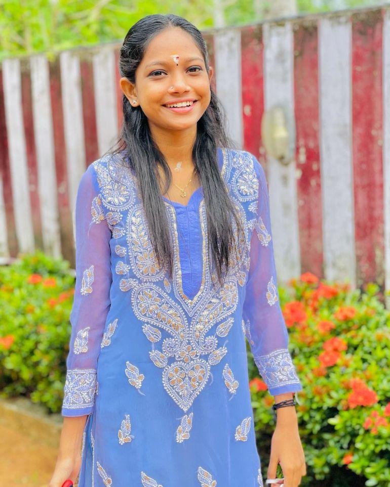 Amritha Shaji Wiki, Age, Biography, Net worth, and Beautiful Photos 104