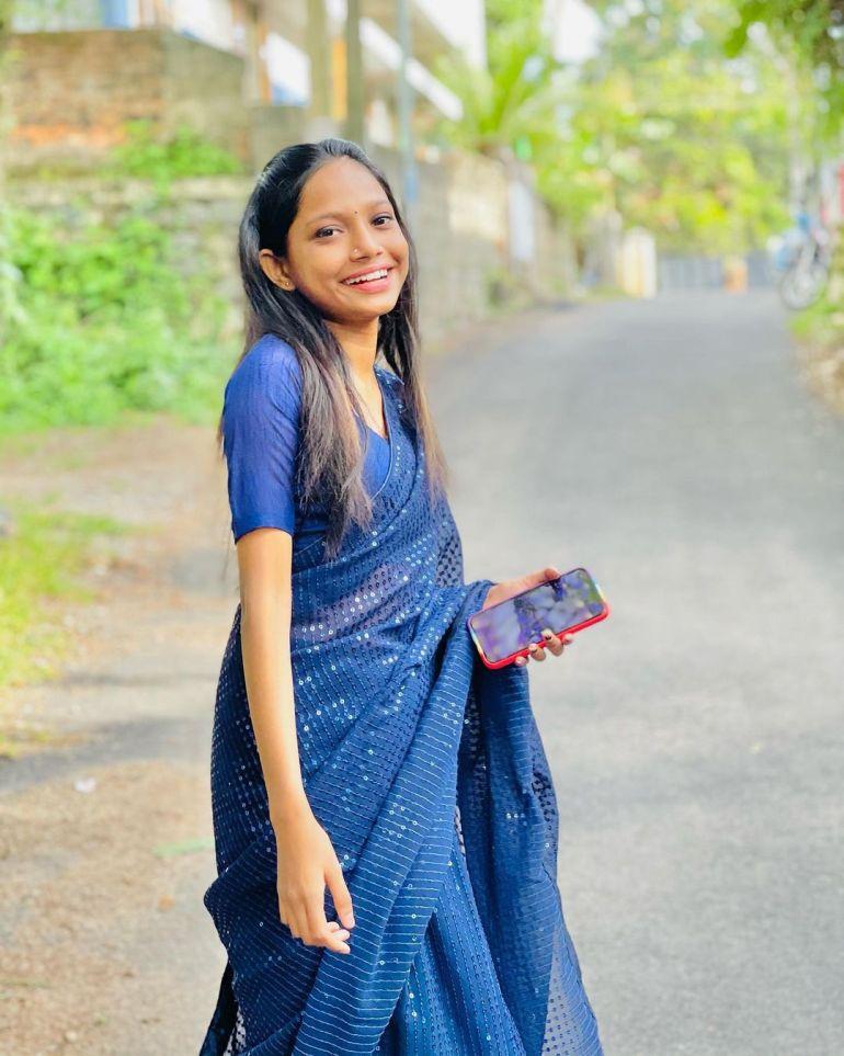 Amritha Shaji Wiki, Age, Biography, Net worth, and Beautiful Photos 107