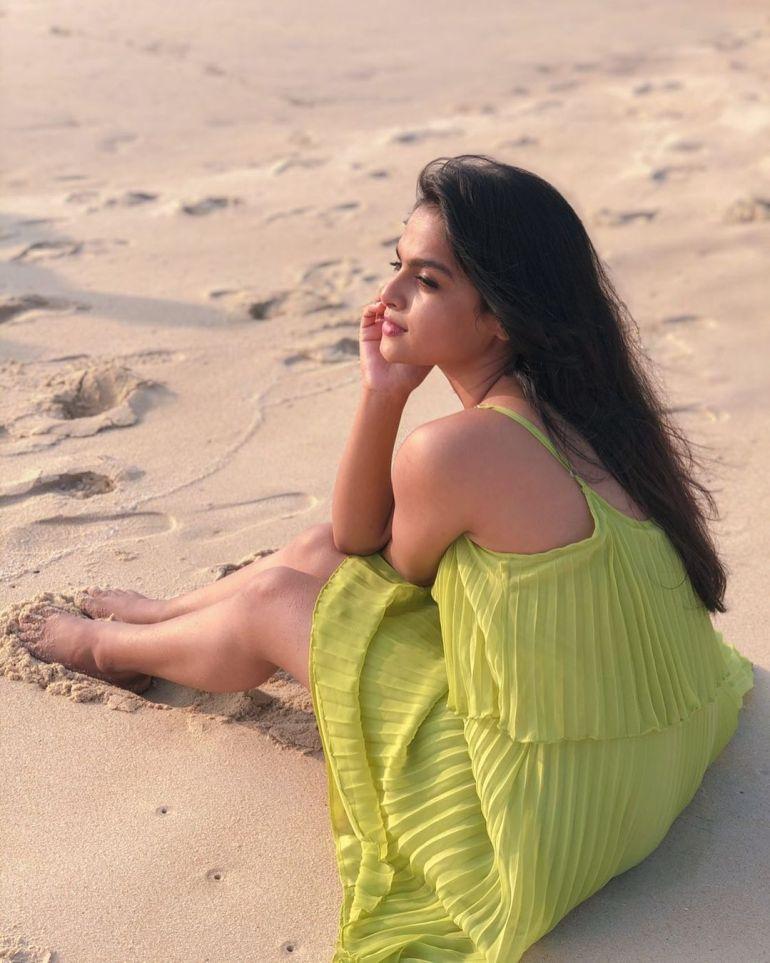 Gopika Ramesh Wiki, Age, Biography, Movies and Beautiful Photos 104