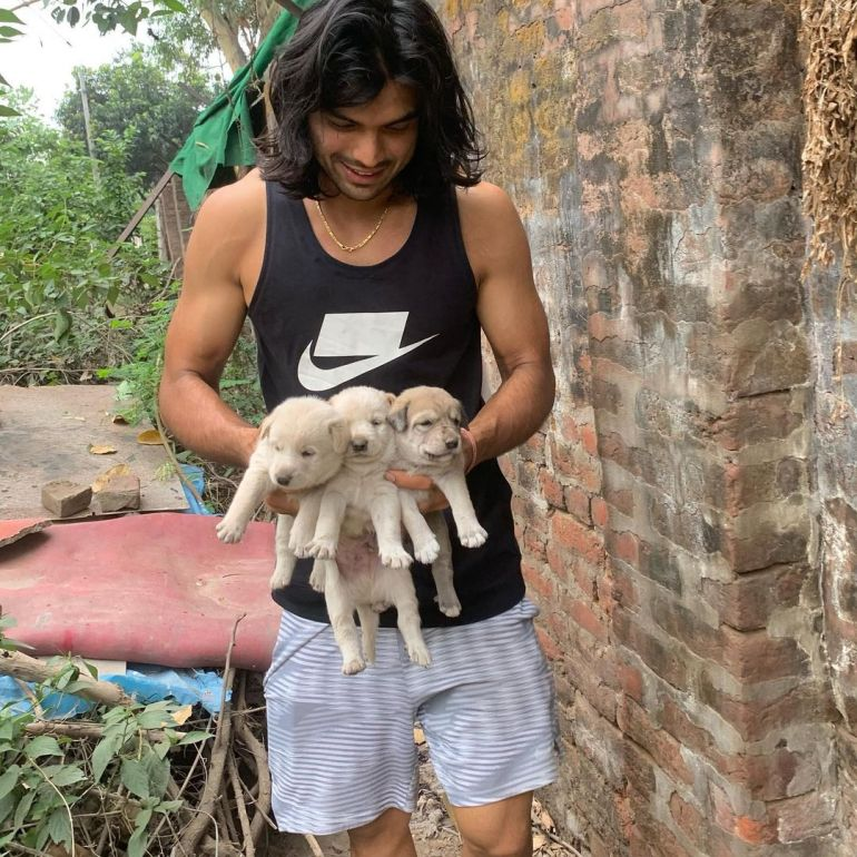 Neeraj Chopra (Javelin Throw) Wiki, Height, Age, Girlfriend, Family, Biography, Career, and HD Photos 112
