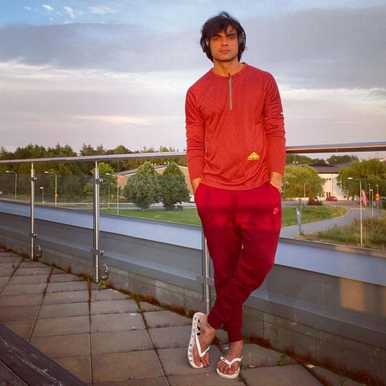 Neeraj Chopra (Javelin Throw) Wiki, Height, Age, Girlfriend, Family, Biography, Career, and HD Photos 111