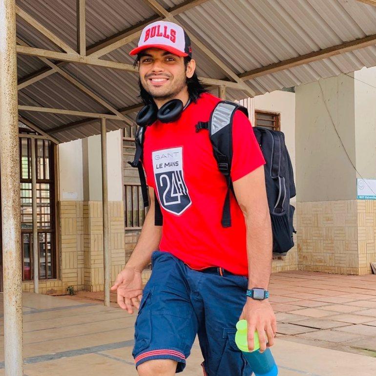 Neeraj Chopra (Javelin Throw) Wiki, Height, Age, Girlfriend, Family, Biography, Career, and HD Photos 103