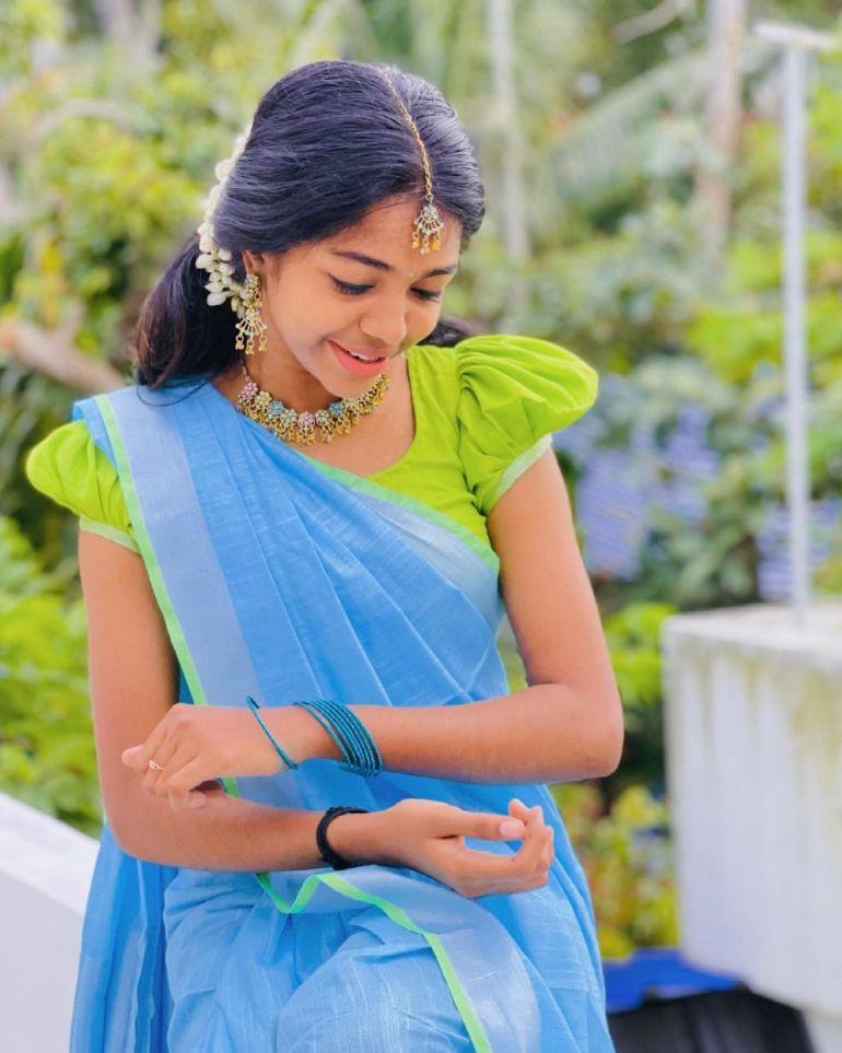 Amala Shaji Wiki, Age, Biography, Net worth, and Beautiful Photos 101