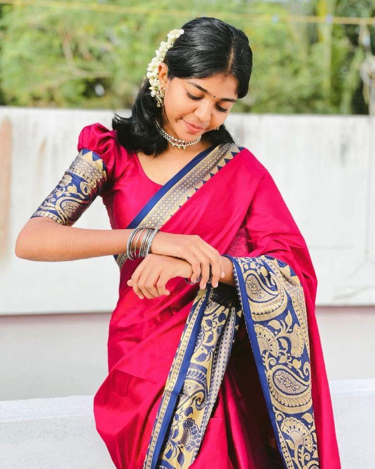 Amala Shaji Wiki, Age, Biography, Net worth, and Beautiful Photos 102