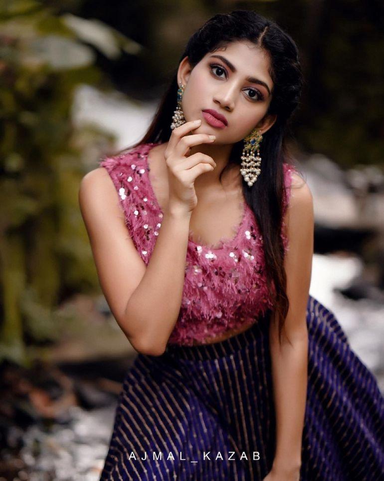 Ann Sindhu Johny Wiki, Age, Biography, Net worth, and 24+ Beautiful Photos 109