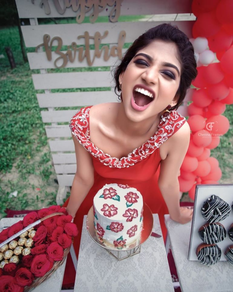 Ann Sindhu Johny Wiki, Age, Biography, Net worth, and 24+ Beautiful Photos 117