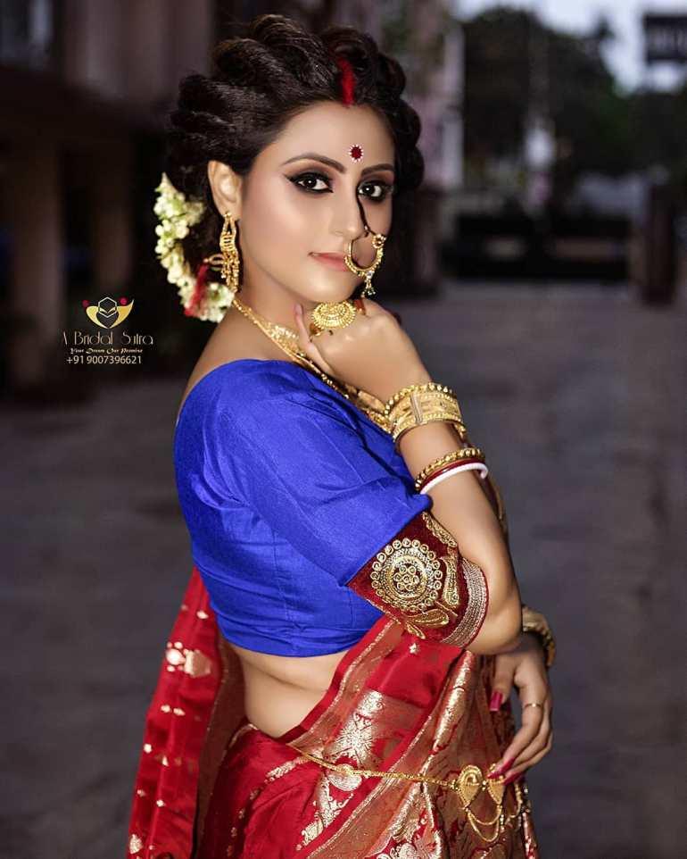 Bengali Model Priya Chakraborty Wiki, Age, Biography, Movies, and 36+ Beautiful Photos 99