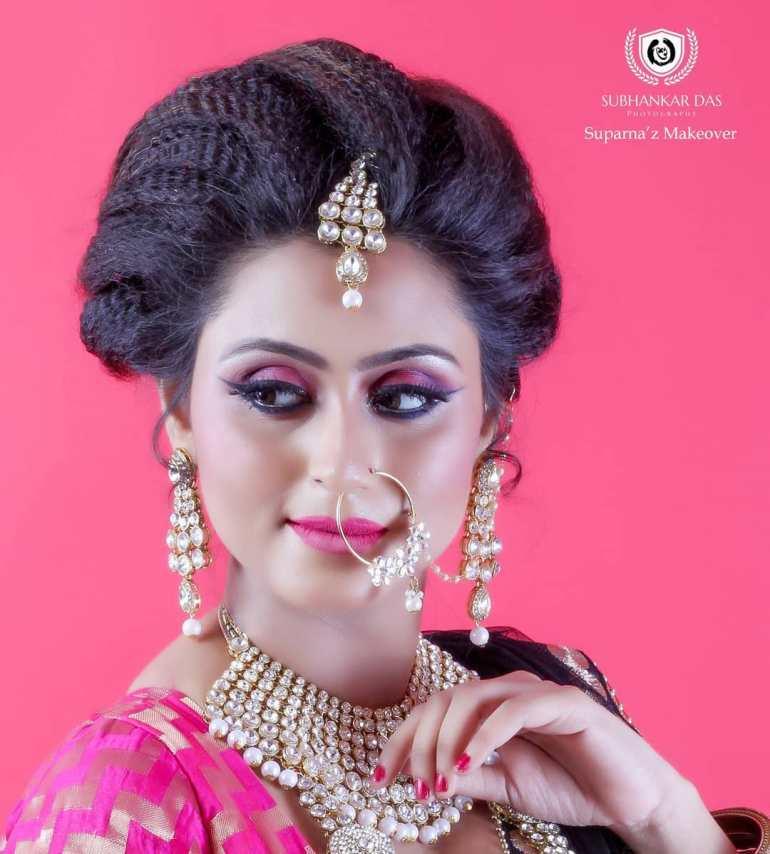 Bengali Model Priya Chakraborty Wiki, Age, Biography, Movies, and 36+ Beautiful Photos 106