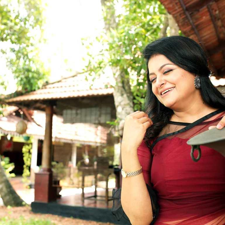 Sabitta George ( Chakkapazham Serial fame) Wiki, Age, Biography, Serial, Movies, and 27+ Beautiful Photos 122