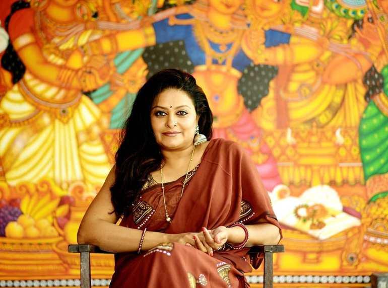 Sabitta George ( Chakkapazham Serial fame) Wiki, Age, Biography, Serial, Movies, and 27+ Beautiful Photos 123