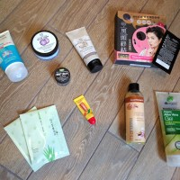 My Current Treatments Routine