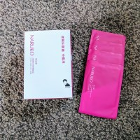Review: NARUKO Rose & Botanic HA Aqua Cubic Hydrating Mask
