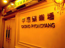 casino pyongyang