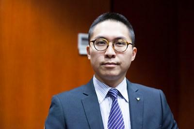 Sandro Kou, director do departamento de infra-estruturas
