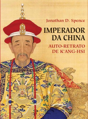 imperador da china spence