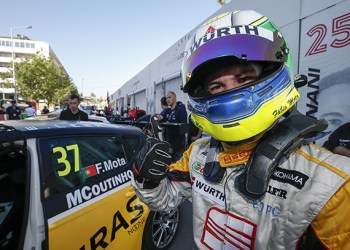 during the 2016 FIA WTCC World Touring Car Championship race of Portugal, Vila Real from July 24 to 26 - Photo Alexandre Guillaumot / DPPI
