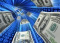 Electronic remittance through the Internet
