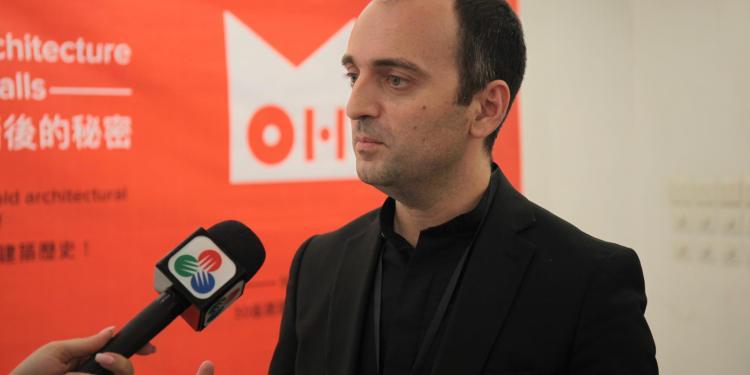 Nuno Soares, Open House Macau