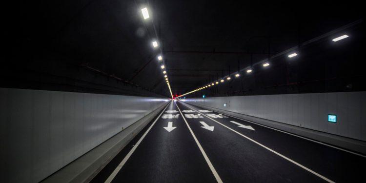 Tunel da Ponte HKZM