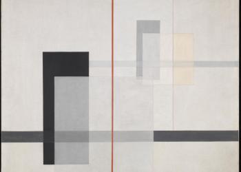 K VII 1922 L?szl? Moholy-Nagy 1895-1946 Purchased 1961 http://www.tate.org.uk/art/work/T00432