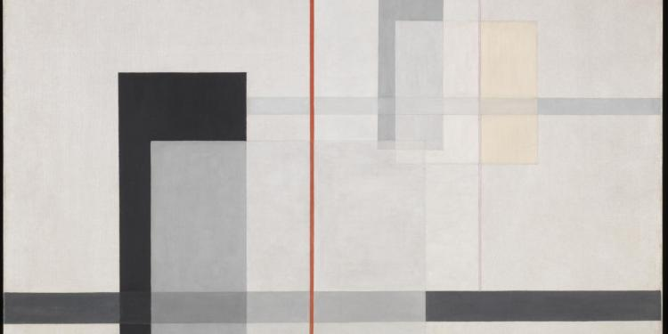 K VII 1922 L?szl? Moholy-Nagy 1895-1946 Purchased 1961 http://www.tate.org.uk/art/work/T00432