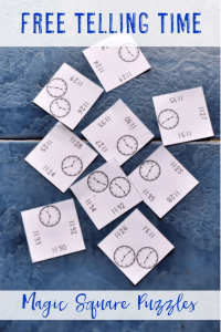 Telling Time to the Nearest Minute FREEBIE - Use this free resource with your 2nd, 3rd, or 4th grade classroom or home school students as you work on clocks and time. It works great for review, early or fast finishers, critical thinking skills, GATE, and math centers, stations, or rotations. What a way to work on perseverance, critical thinking, and a growth mindset! {second, third, fourth graders}