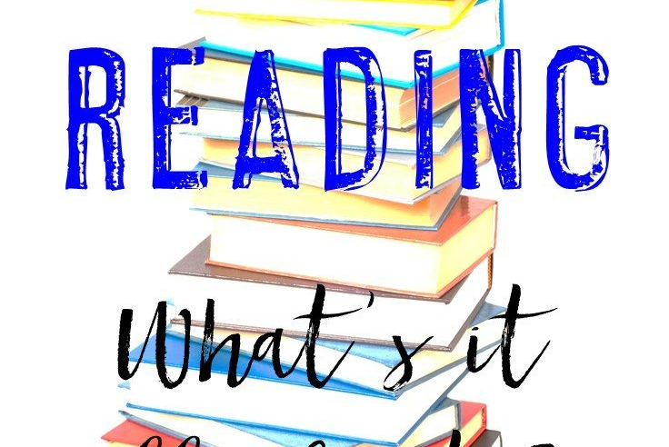 Close Reading – What's It All About?