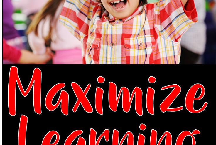 3 Ways to Maximize Learning for Busy Kids