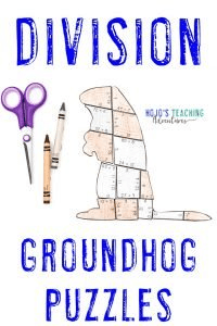 Groundhog Day Dvision Puzzles - Click to buy!
