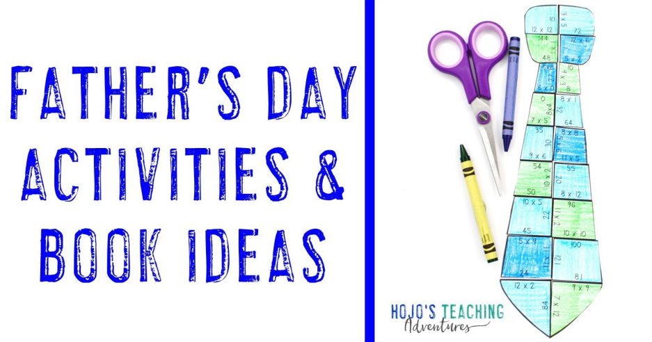 Academic Father's Day Gifts & Book Ideas for Kids