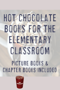 Hot Chocolate Books