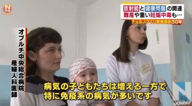 産婦人科医「病気の子どもたちは増える一方で、特に免疫系の病気が多いです」