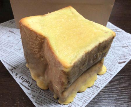 メロンパン食パン