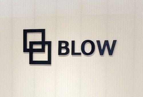 札幌 BLOW(ブロウ)のロゴ