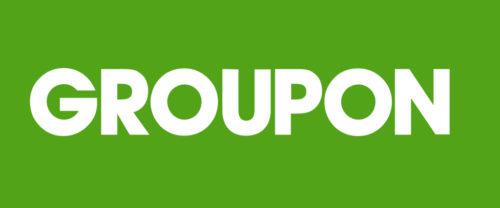 グルーポン(GROUPON)のロゴ